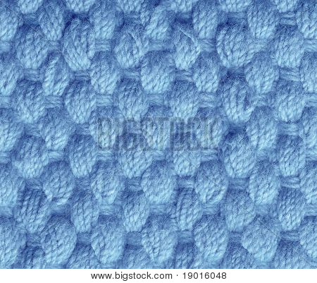 Rough cotton cloth