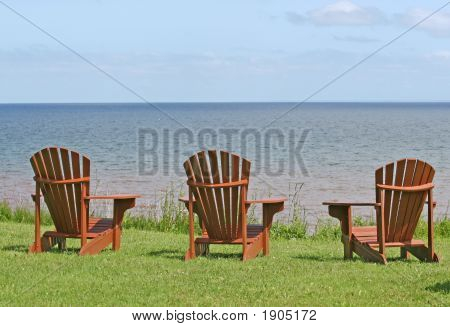 Chairs Ready For You To Enhance Your Well-Being