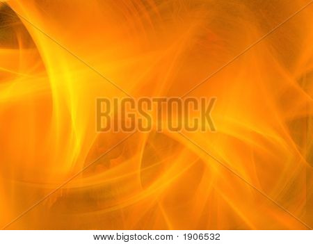 Abstract Fire
