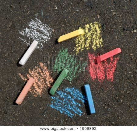Color Crayon