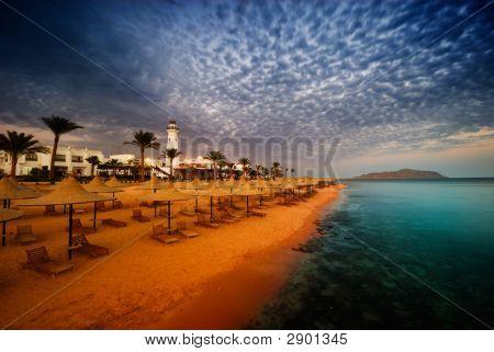 Egypt Sunset