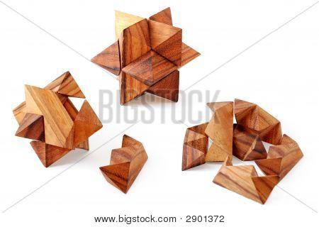 Woods Puzzle