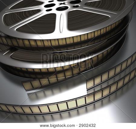 Two Film Reel