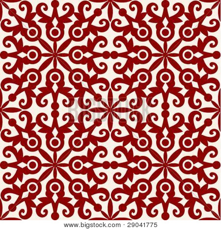 ornamental pattern