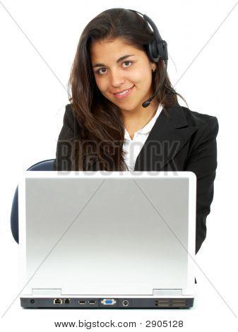 Online Kundendienst