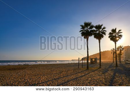 Oropesa de Mar beach La