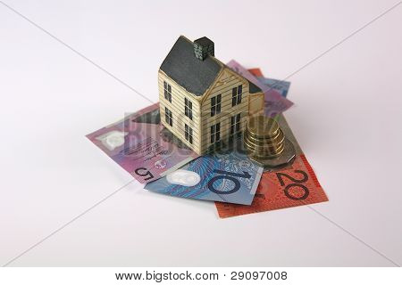 Home Loan, Australian Money