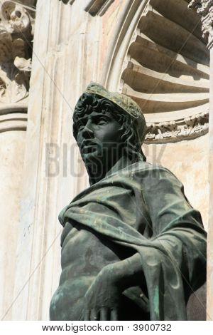Statue, Venice