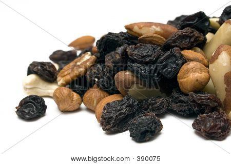 Trail Mix (front View)