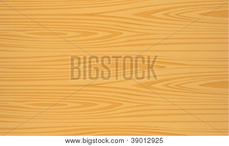 illustration of a brown wooden background