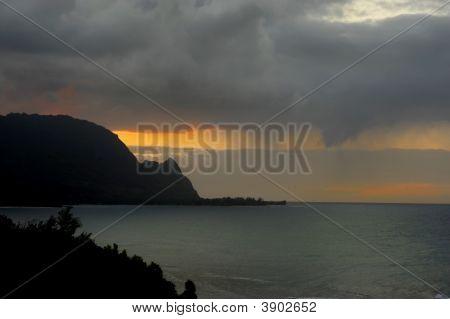 Napali Coast,Kauai