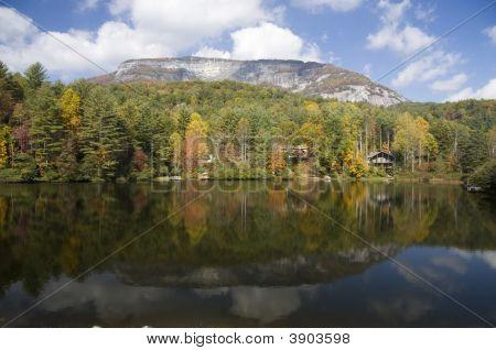 Whiteside Mountain