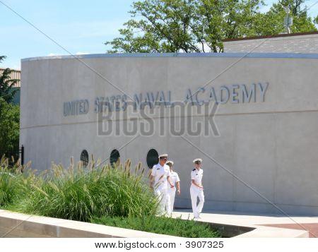 Naval Academy Annapolis