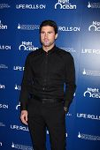 LOS ANGELES - NOV 11:  Brody Jenner arrives at the Life Rolls On Foundation's 9th Annual Night By Th