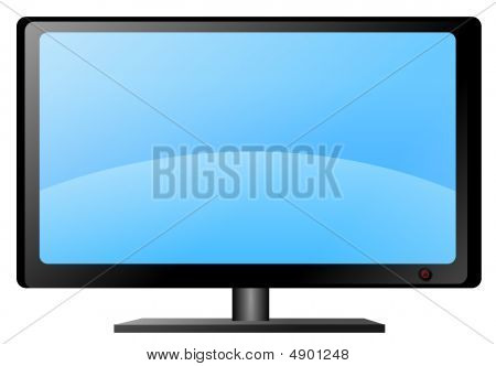 Wide Screen Tv