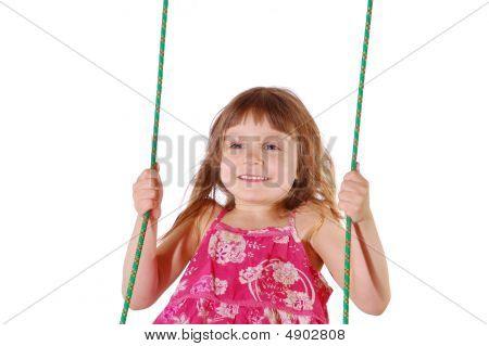 Happy Swinging