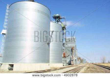 Rural Co-op