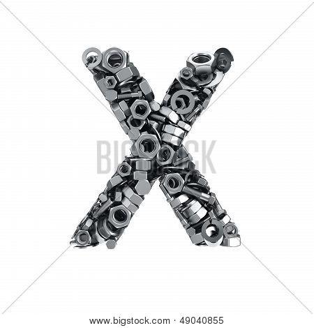 Fasteners X