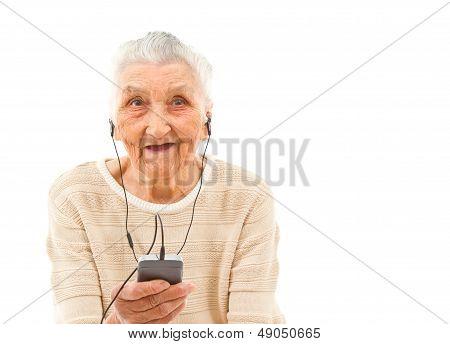 Terndy Grandma
