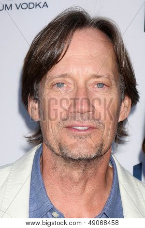 LOS ANGELES - AUG 8:  Kevin Sorbo arrives at the