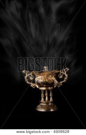 Egyptian Incense Burner