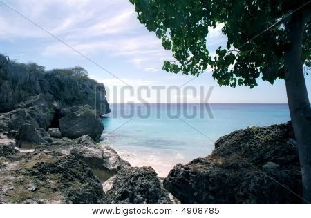 Curacao Lagoon  2