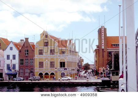 Curacao Willemstad 3