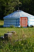 image of nomads  - Yurt  - JPG