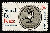 Peace 1967