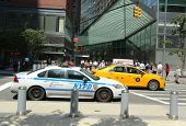 NYPD on high alert after terror threat in New York City