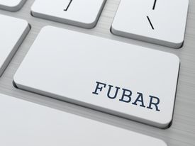 picture of fuck  - FUBAR  - JPG