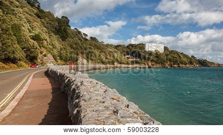 Meadfoot Bay Torquay