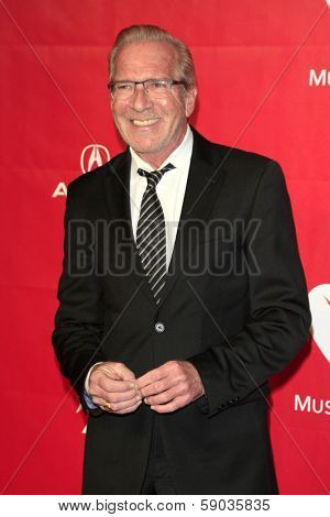 LOS ANGELES - JAN 24:  Pat O'Brien at the 2014 MusiCares Person of the Year Gala in honor of Carole King at Los Angeles Convention Center on January 24, 2014 in Los Angeles, CA
