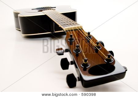 Acousting Guitar