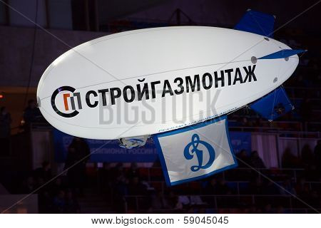 Zeppelin Of Sponsor