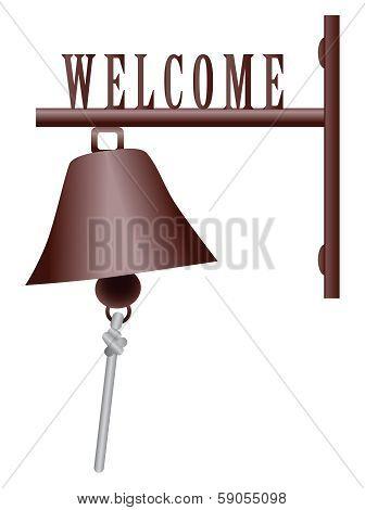 Doorbell Welcome