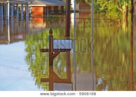 Flood Disaster