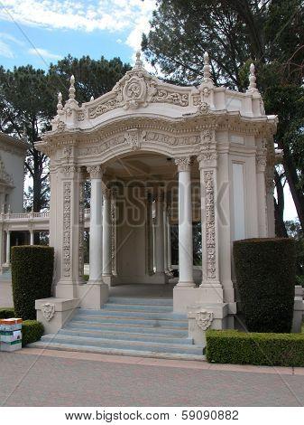 Balboa Park - California