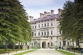 Gilded Age Mansions: The Breakers