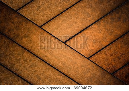 Abstract wooden Panel Texture