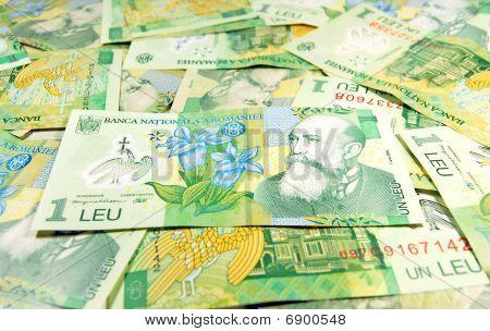 Romanian Bancknotes