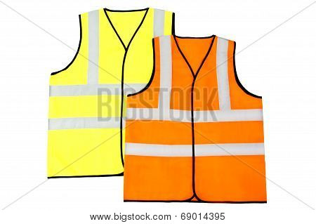 Reflector Vests