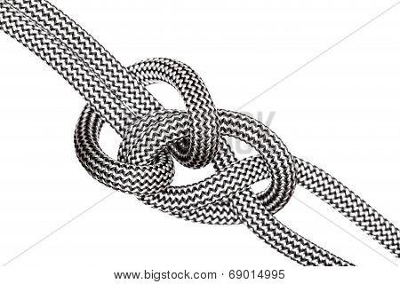 A Climbing Knot