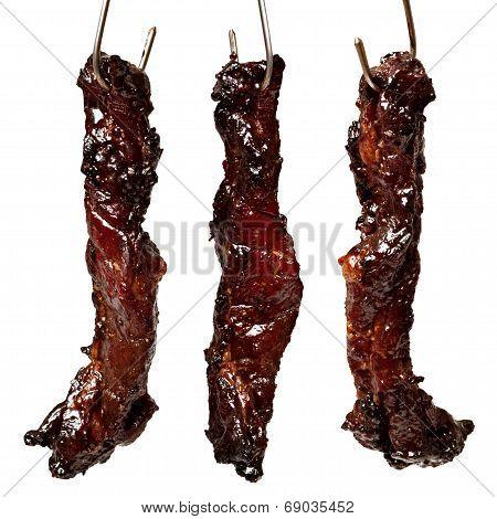 Chinese Char Siew Roast Pork