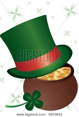 Green Tophat