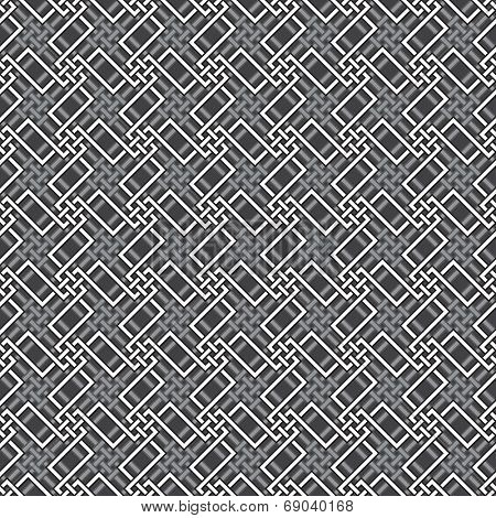 seamless chain link fence seamless