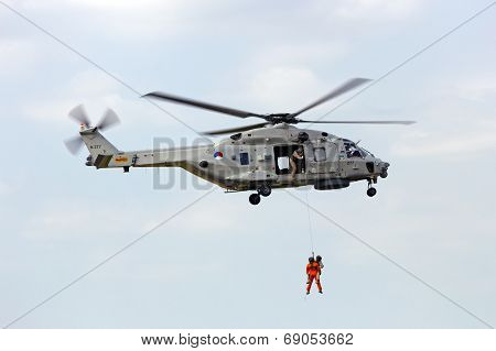 Nh90 Dutch Navy