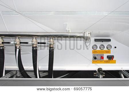 Silo Cistern