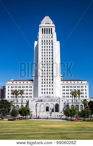 Los Angeles Civic Center