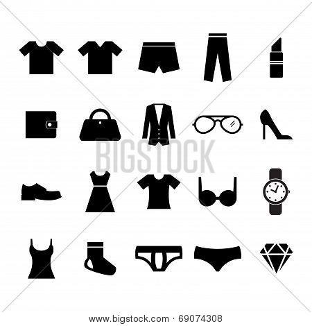 Fashion icon